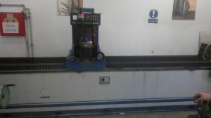 agudizar machine Reform AR 25