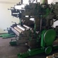 BAG MACHINE   195 W&H Matador S1 perforation