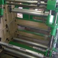BAG MACHINE   203 W&H Matador S1 perforation