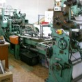 Paper  Bags  Making Machine 50 Windmöller & Hölscher Triumph 2