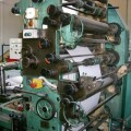 Paper  Bags  Making Machine 51 Windmöller & Hölscher Triumph 2