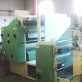Automatic Box-packing Tissue maschine 62 EDWT-210 T5   Z-Z machine