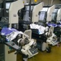 flexo printer 282 COMCO Proglide MP 8